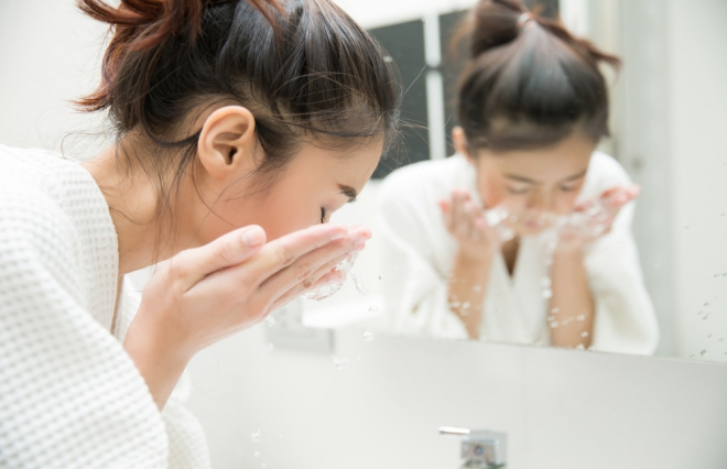 性格は洗顔に表れる? 皮膚科医が教える「30歳からの正しい洗顔」