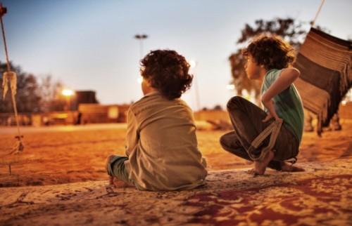 ドバイは泣きたくなるほど美しい 砂漠のマジックモーメントで旅を想う