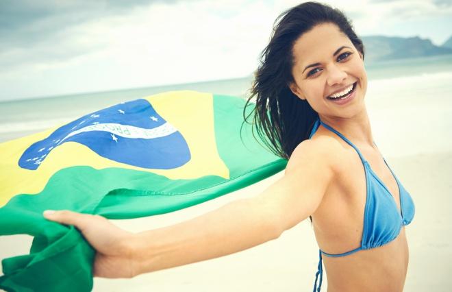 ブラジルの女性は昼休みに脱毛する! 幸せになるスキマ時間の使い方