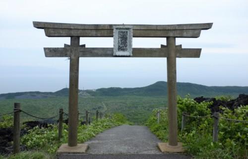 都心から105分で行ける異世界の離島・伊豆大島にふらり