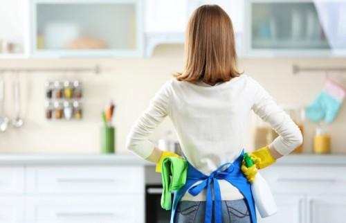 大掃除、7割が憂鬱 年末年始が短い今年は「時短」がポイント?