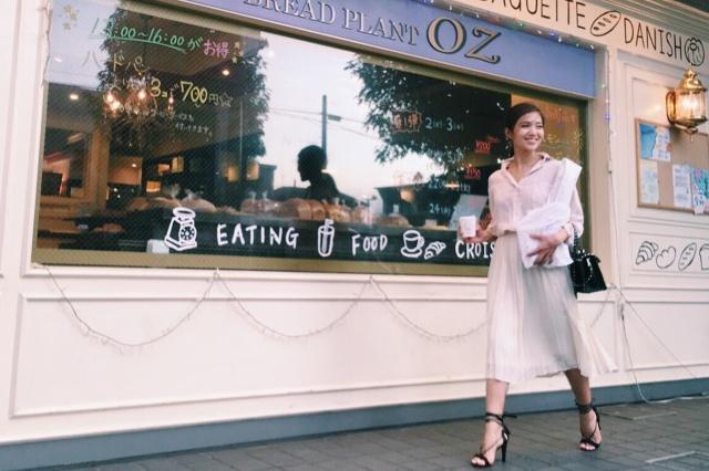 トレンドそのままが許されるのは20代まで 甘くなりすぎない「プリーツスカート」の選び方