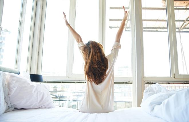 """睡眠の質と見た目の変化の関係は? 7割が5歳以上の""""老け見え""""を実感"""