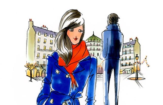 失敗を恐れるよりも可能性を信じる! パリジェンヌに学ぶ恋愛の始め方