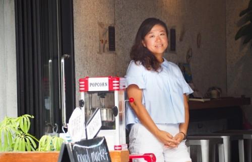 元バリキャリ編集長、湘南でジューススタンドを開業 ボロボロだった心身を変えてくれたもの