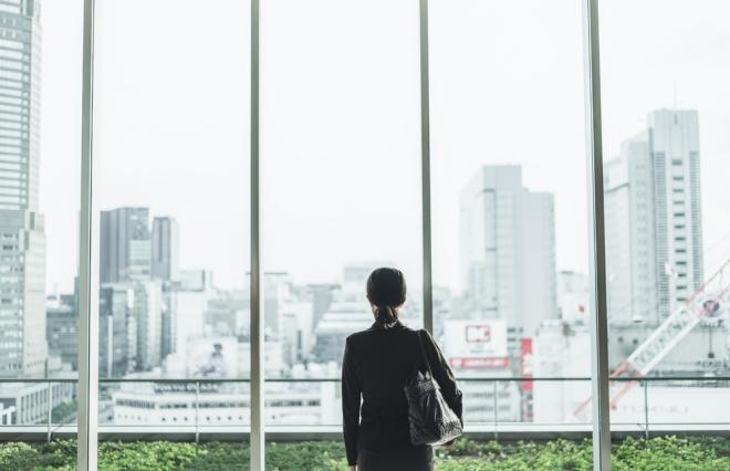 慶大、早大、青学卒の女性も「一般職」に殺到 なぜ今、事務職が人気なの?