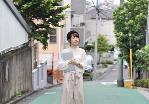 デートにカメラマンが同行 「愛おしすぎる記念写真」を届ける25歳・女性起業家