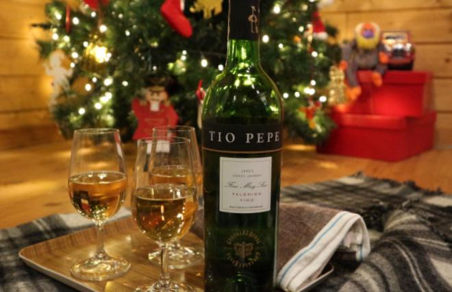 クリスマスは「シェリー」で乾杯! 鍋にもコンビニ食材にも合う不思議なお酒