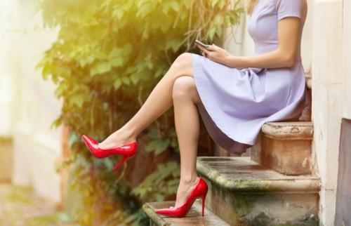 """日本女性は""""色気""""に対しての自己評価が低い? 海外女性との差が明らかに"""