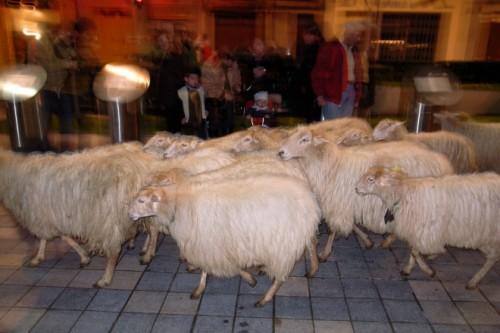 スペイン・バスクの聖夜 日本のクリスマスの「幸せムード」に飽きた貴女へ