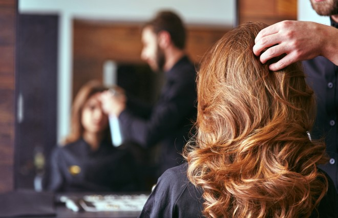 失敗しない美容院でのオーダー方法 新年を「納得のいく髪型」で迎えるために