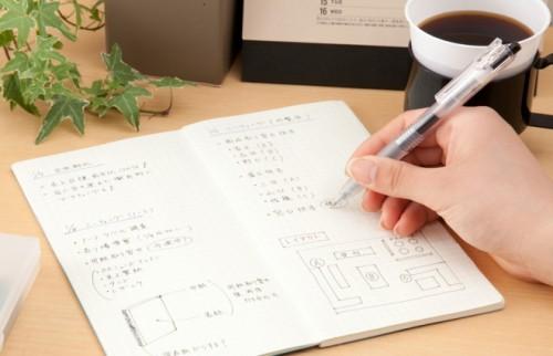 文具のプロが教える、働き女子が愛用したい相棒ノート5選