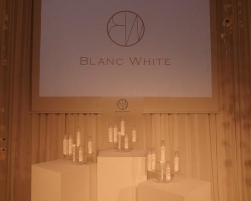 女性客のリアルな声を反映! マツモトキヨシの新シリーズ「BLANC WHITE」が誕生