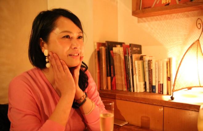 まだマウンティングで消耗してるの? 芳麗さんに聞く女同士のコミュニケーション術
