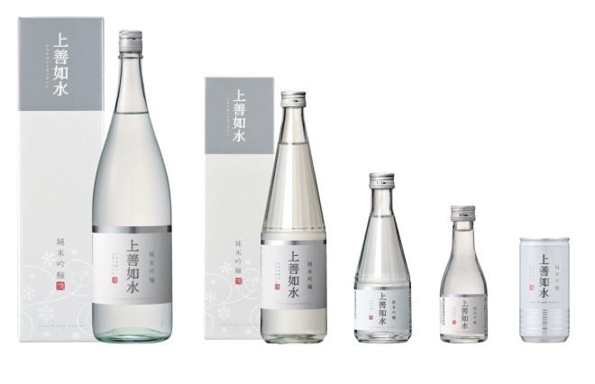日本酒は苦手だけど、これなら飲めた。 「限りなく水に近い日本酒」5選