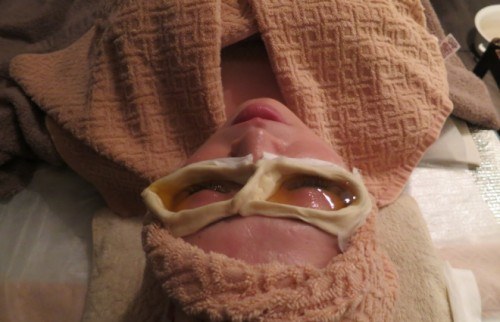 眼の中にバ、バ、バター…? 眼球エステで白目がクリアに【体験レポ】