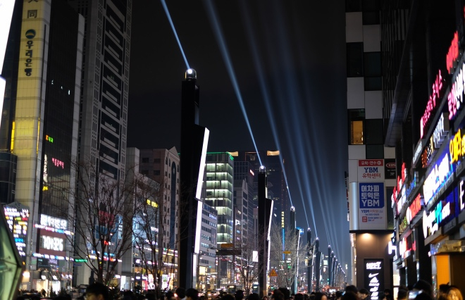 エステやグルメだけじゃない 韓国・ソウルはエネルギーを充電できる旅先