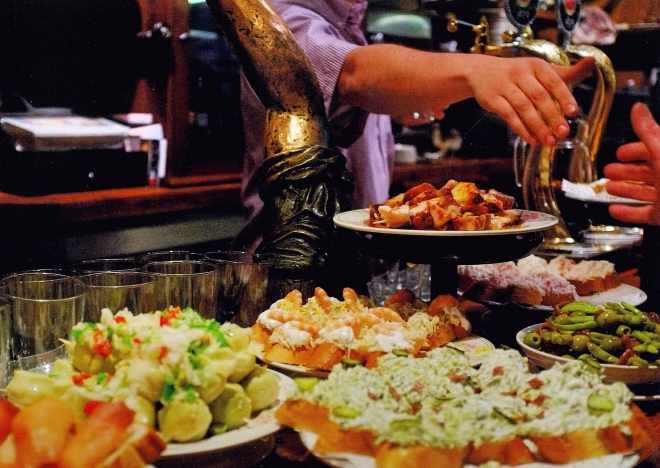 「まずいレストランがゼロ」世界一の美食都市、スペイン・バスクを旅して