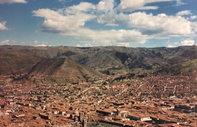 住人の8割が魔女! ペルー・クスコの不思議な村を訪れて
