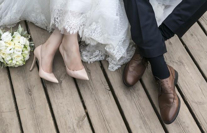 結婚相手の年収をあてにしちゃダメ。老後のために今できること
