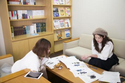 中野さんは女性実用書のジャンルで数々のヒットを世に送り出してきたスゴ腕編集者。