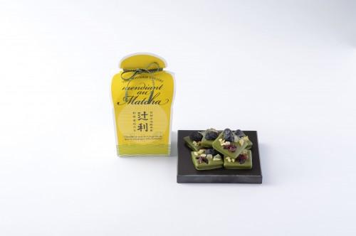<辻利>お濃い茶マンディアン 価格:1,500円