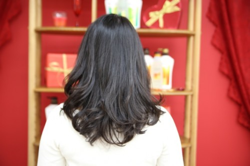 自宅で簡単に大人ツヤ髪に♡ 花王のヘアケア体験会をレポート!