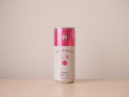 炭酸飲料/250ml/笛吹の華
