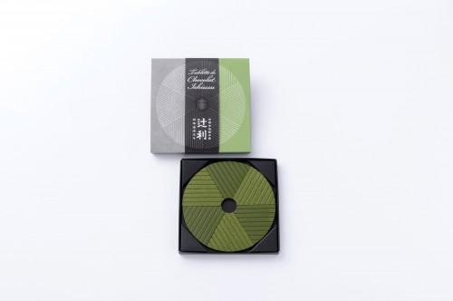 <辻利>石臼タブレット 価格:1,500円