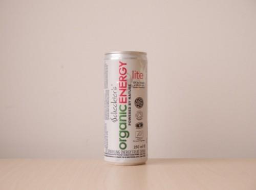 オーガニック炭酸飲料/250ml/ミデコグループ