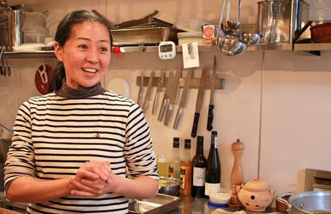 夢は「母のような専業主婦」だった40歳 おひとりさまでレストランを開業するまで