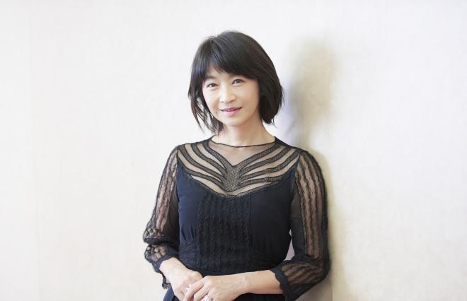 """「子どもができたら女優として""""終わり""""だと思っていた」田中美佐子さんインタビュー"""