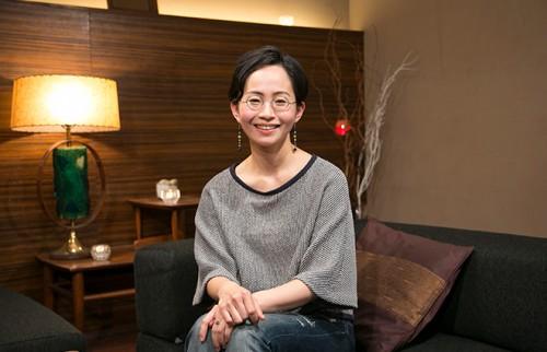 ウートピ編集長・鈴木円香