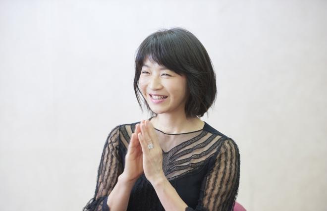 「お前に女優なんて無理」と言われ続けた20代 16年ぶり映画出演、田中美佐子さんインタビュー