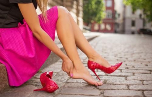 デザインだけで選ぶのはNG 足専門の理学療法士に聞く、靴のサイズの選び方