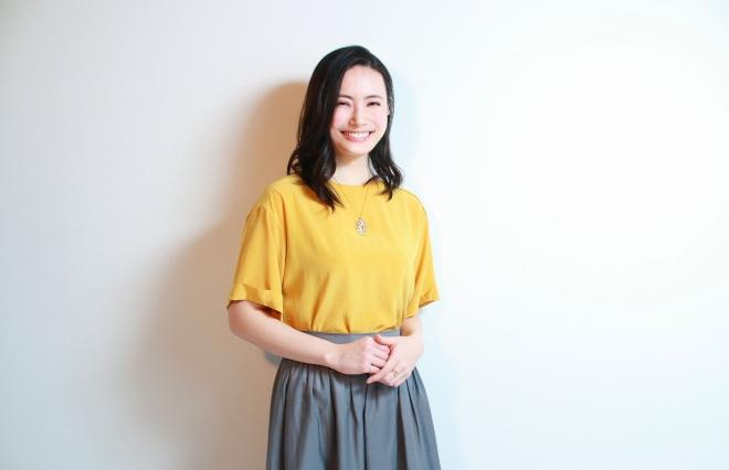 ミムラ、連鎖する母娘の生きざまを演じて。『彼らが本気で編むときは、』インタビュー