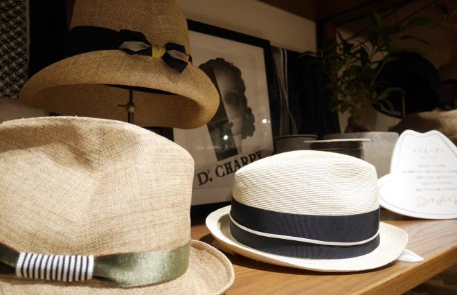 この春、帽子デビューしてみない? 帽子ソムリエに聞いた「初心者ならコレ」