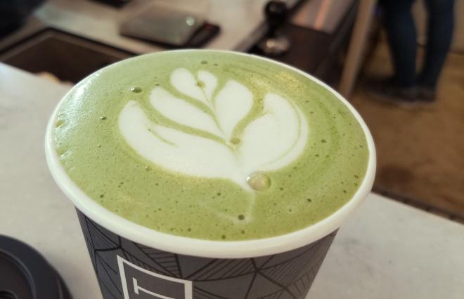 ニューヨーカーの間で抹茶がスーパーフードとして大人気 Matchaの知られざる世界