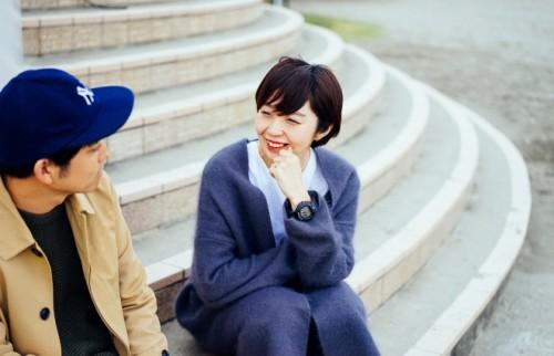 """「夫婦ユニット」というワークスタイル 9組のカップルから見えてきた""""円満""""の理由"""