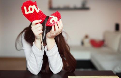 恋愛の失敗談