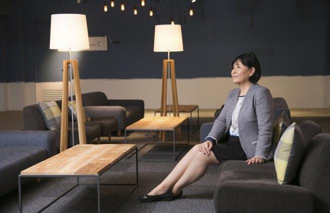 「結婚したら辞めるつもり」という女性も採用します。育休復帰率100%企業の発想法
