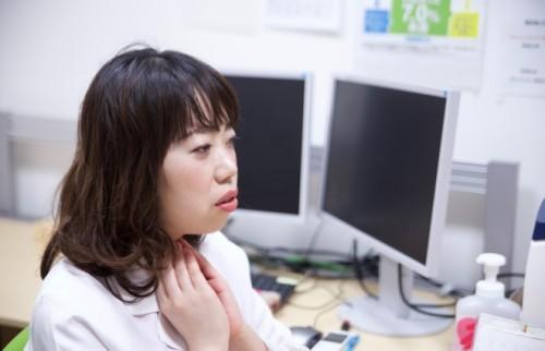 「ウツかも」と思うなら甲状腺トラブルを疑って。早期発見と予防の基礎知識