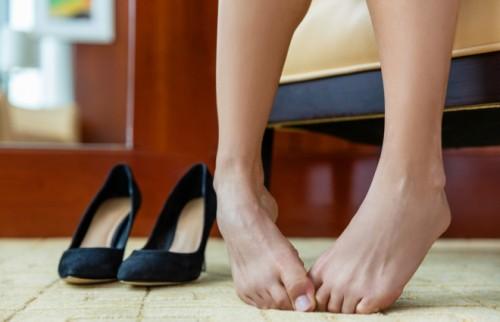 外反母趾になりやすい3タイプ 足専門の理学療法士に聞く「正しいケア法」