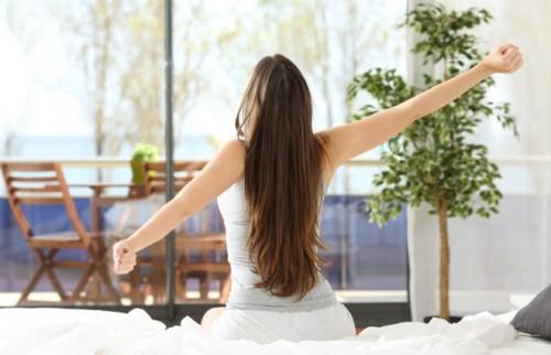 便秘を改善! プロトレーナーが教える、腹筋を鍛える腸活エクササイズ3つ