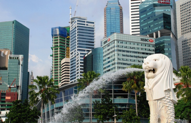 シンガポールを男に例えると、ストライクゾーンが広い若旦那【絶対失敗しない旅先】