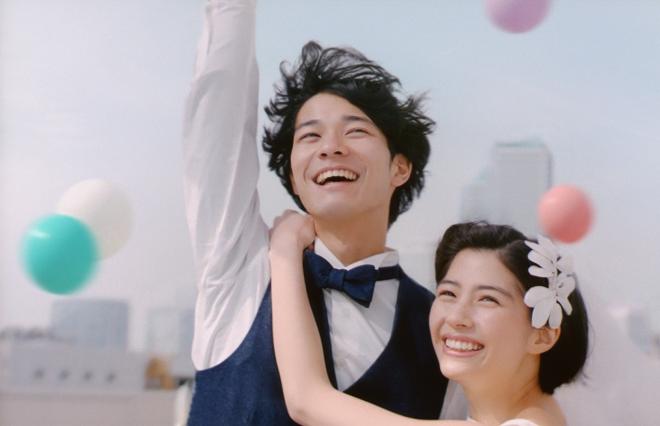 「結婚しなくても幸せになれるこの時代に…」 CMに込めた思いは?『ゼクシィ』編集長に聞く