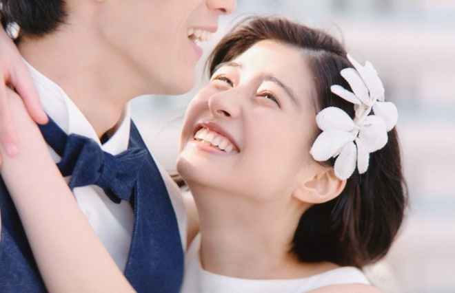 『私は、あなたと結婚したいのです』風船編のシーン