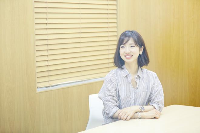 水田悠子さん
