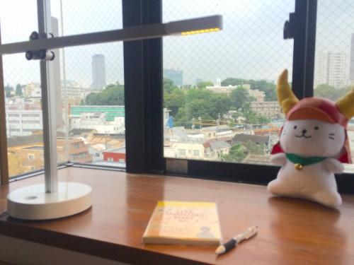 CSYS(CSYS Desk 4K/ホワイト/白熱球色)
