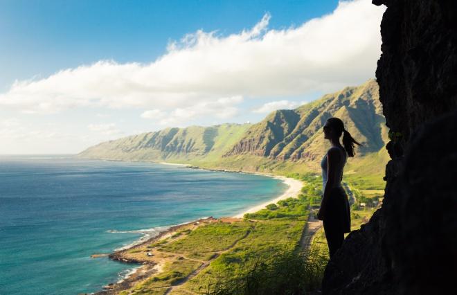 少年の眩しさと、紳士の包容力を兼ね備えたハワイ【絶対失敗しない旅先】